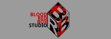 Blood Red Box Studio